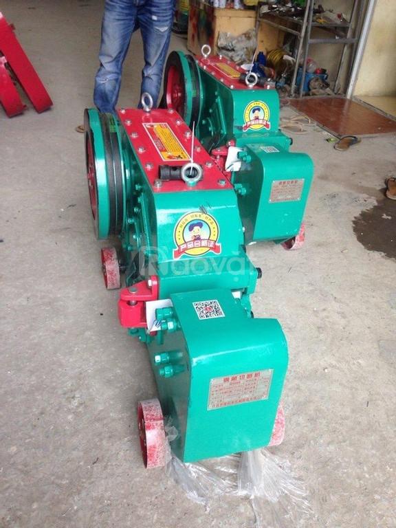 Máy cắt sắt trung quốc chính hãng  giá rẻ