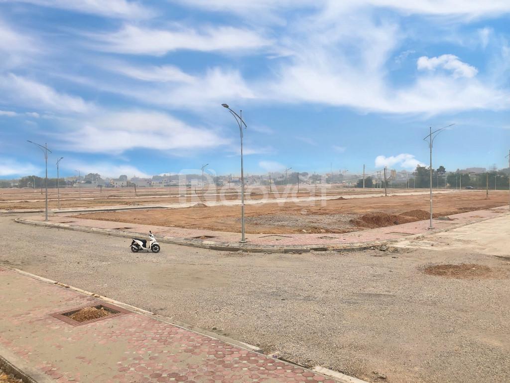 Đất nền dự án rẻ thuộc trục đường Bắc Sơn kéo dài