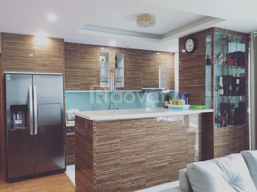 Chính chủ cho thuê căn hộ Nguyễn Trãi, Thanh Xuân, nội thất đầy đủ