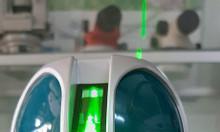 Máy vạch tia laser xanh Sincon SL-580G