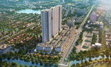 Căn hộ 4PN đẹp Hà Đông, ngay gần Aoen Mall Hà Đông