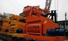 Máy trộn bê tông JS500 giá cạnh tranh