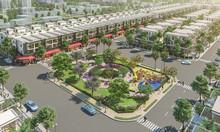 Nhà phố Quận 9 cạnh Vinhomes giá chỉ 5,5 tỷ/căn