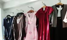Chuyên sỉ váy đầm xuất khẩu cao cấp dành cho shop
