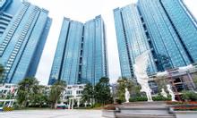 Bán cc cao cấp Sunshine City: Giá 3,4 tỷ/(2PN+1) 88,4m2 full NT