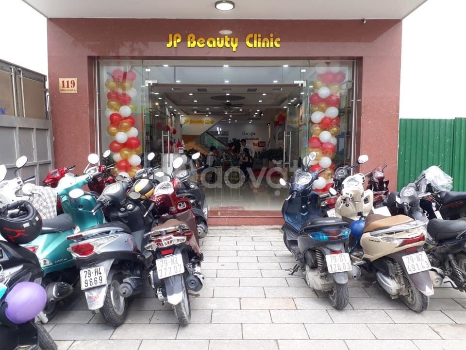 Cần sang nhượng Học Viện Thẩm Mỹ Spa, Clinic, giá rẻ tại Tp Nha Trang
