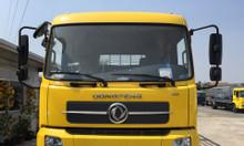 Xe dongfeng b180 chiều dài thùng 7m5-9m5 / Trả góp 80% xe mới