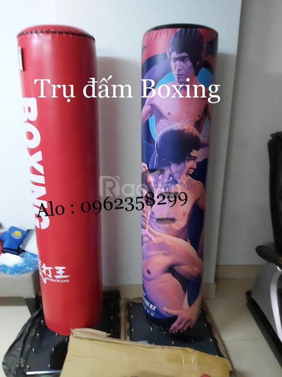 Trụ đấm boxing giá rẻ