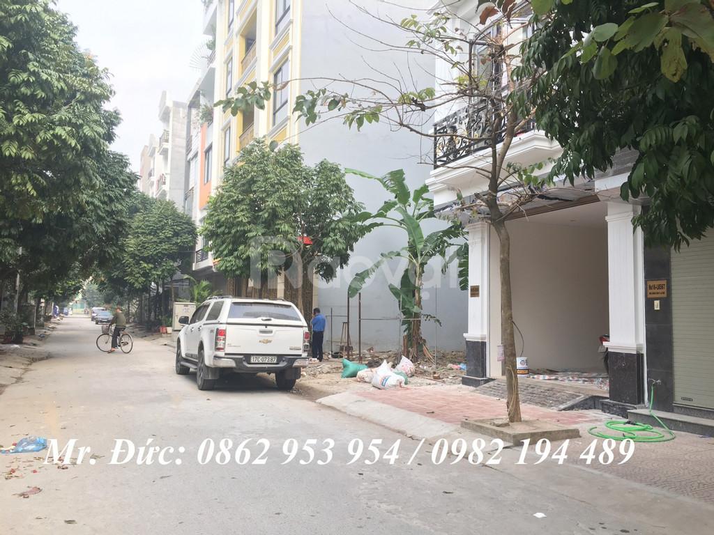 Biệt thự liền kề Văn Phú, 6.69 tỷ, 50m2
