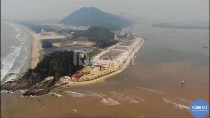 Bán hàng đợt 1 dự án Flamingo Hải Tiến, Thanh Hóa