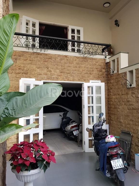 Bán nhà Đường Cao Thắng, Phường 5, Quận 3 Diện Tích (234 m2)13m2 x18m2