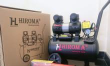 Máy nén khí dòng siêu êm HIROMA dhl - 0530 Plus