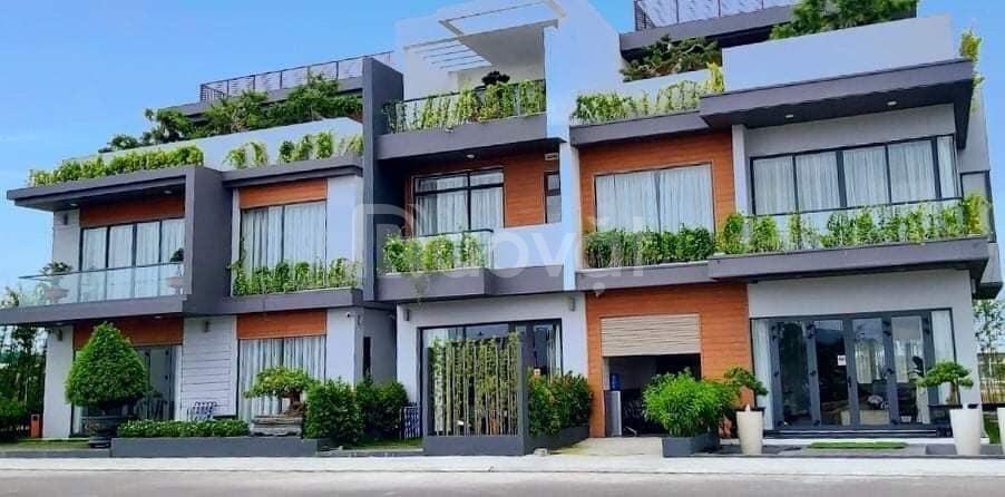 KVG The Capella - Khu đô thị kiểu mẫu đầu tiên ở TP biển Nha Trang
