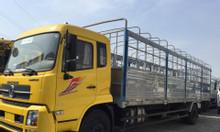 Xe dongfeng b180 chiều dài thùng 7m5-9m5_Trả góp 80% xe mới Bình Dương