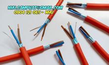 Cáp chống cháy 2x1.0mm - 2x1.5mm - 2x2.5mm Altek Kabel