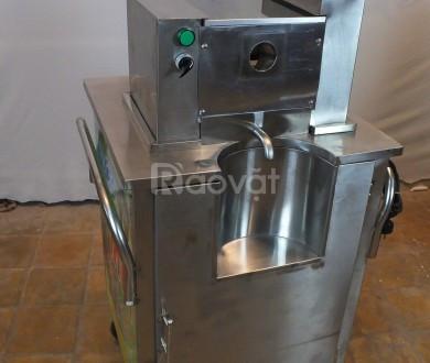 Máy ép nước mía sạch F1 450