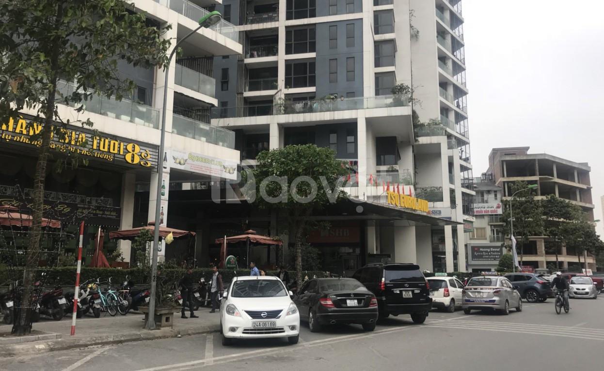 Cho thuê xe ô tô tự lái tại Mỗ Lao Hà Đông (ảnh 1)