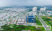 Căn hộ Hưng Thịnh Phú Mỹ Q7 Boulevard