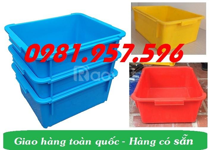 Hộp nhựa A3, hộp linh kiện, khay dụng cụ