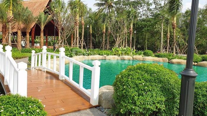 Biệt thự Hưng Thịnh quận 9 Saigon Garden Riverside