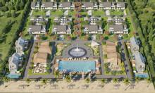 Bình Thuận đang nóng dần lên  với căn hộ perolas villa