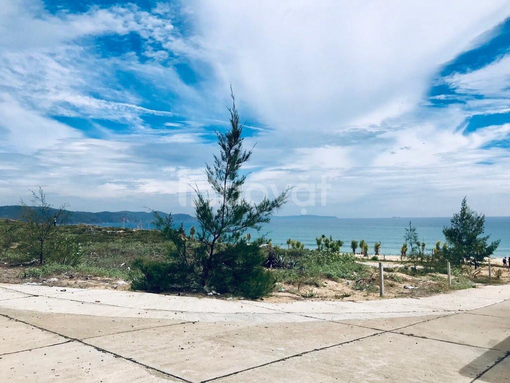 Bán đất biển ngay bãi tắm Từ Nham – Phú Yên, sổ đỏ thổ cư, chỉ 9Tr/m2