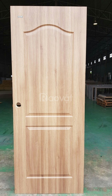 Cửa nhựa ABS Hàn Quốc, cửa nhựa giả gỗ cao cấp Hàn Quốc