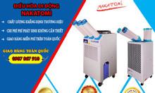Bán điều hòa, máy lạnh di động tại Bắc Ninh