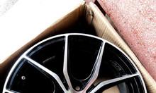 Nơi thay mâm xe Mazda3