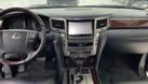 Bán Lexus Lx570 2014, nhập mỹ, màu đen, full option xe chạy ít (ảnh 7)