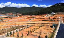 Bán đất ngay gần Khu du lịch Lang Biang - liền kề trục tỉnh lộ 79