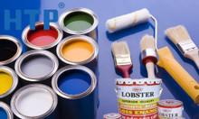 Đại lý cấp 1 bán sơn dầu Lobster chính hãng Galant
