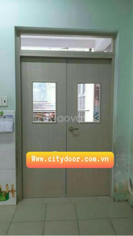 Cửa nhựa giả gỗ cao cấp,cửa nhựa đài loan,cửa nội thất
