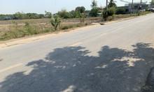Đất nề sổ hồng ngay trung tâm hành chính Huyện Bình Chánh