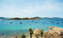 Sỡ hữu đất biển đẹp Vịnh Xuân Đài, Phú Yên chỉ 568 triệu/100m2