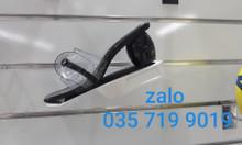 Gợi ý trưng bày cho Shop giày dép bằng tấm Slatwall