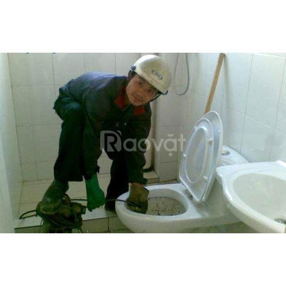 Thông tắc nhà vệ sinh tại Phường Đồng Xuân, Quận Hai Bà Trưng HN
