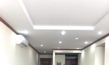 Bán căn hộ HAGL 2PN- tầng thấp view hồ, block A