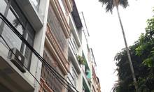 Cho thuê nhà riêng, khu phân lô, giá rẻ, 60m2x4T, tại phố Hoàng Cầu.