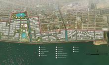 Dự án TTP Cẩm Phả ven vịnh Bái Tử Long, đường bao biển Trần Quốc