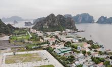 Đầu tư đất nền tại Cẩm Phả giá mở bán đợt 1 view Vinh Bái Tử Long