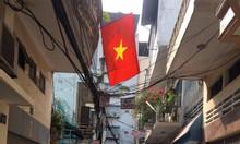 Bán nhà Thanh Nhàn, 45m2*5T, MT 4m, nhà mới đẹp, ô tô vào nhà.