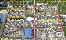 Biệt thự mặt đường kinh doanh giai đoạn 2 star lake tây hồ tây
