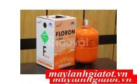 Đại lý bán gas lạnh R404 10,9kg
