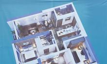 Bán chung cư 3 ngủ view biển Green Diamond Hạ Long