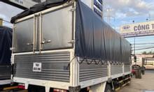 Xe tải 7 tấn thùng dài, faw 7t3 động cơ hyundai, chiều dài thùng 6m2