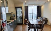 Bán gấp căn hộ Vinhomes Green Bay Mễ Trì, 2PN, 2WC, Sổ đỏ