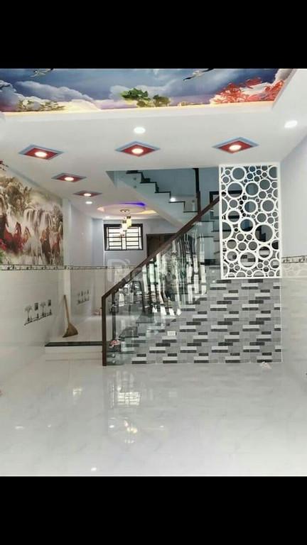 Bán nhà đường Tân Kỳ Tân Quý