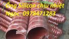 Ống Silicon chịu nhiệt hàng có sẵn (ảnh 6)