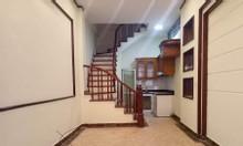 Bán nhà Minh Khai - Hai Bà Trưng 30m, 3 tầng.